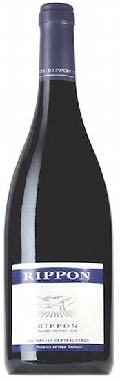 Rippon Pinot Noir 2013 RP-93+Pts