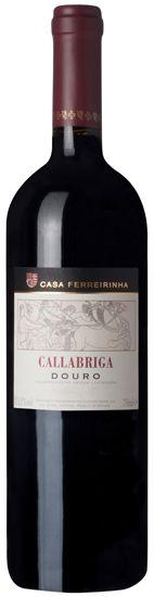 Casa Ferreirinha Callabriga Douro Tinto 2018 WS-92 Pts