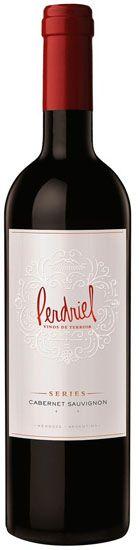 Perdriel Séries Cabernet Sauvignon 2015