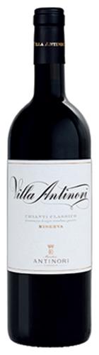 Villa Antinori Chianti Clássico Riserva DOGC 2013   WE - 91Pts