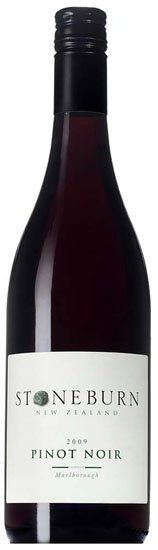 Stoneburn Pinot Noir 2015