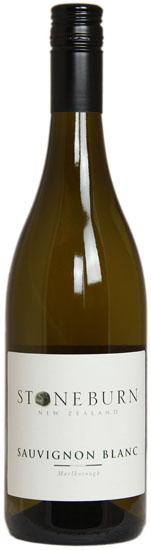 Stoneburn Sauvignon Blanc 2018