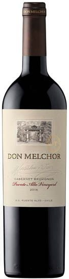 Don Melchor Cabernet Sauvignon 2016  RP - 94 Pts.