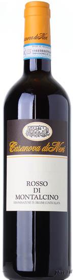 Rosso di Montalcino Casanova di Neri DOC 2015