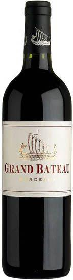 Château Beychevelle Grand Bateau Rouge 375ML 2014