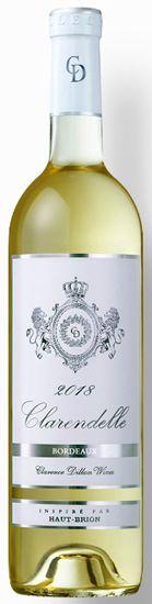 Clarendelle Blanc Bordeaux 2018