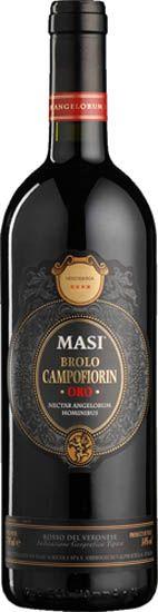 Masi Brolo Campofiorin Oro Rosso Del Veronese IGT 2014 RP-91 Pts.