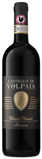 Volpaia Chianti Classico Riserva DOCG 2015  WS-96Pts