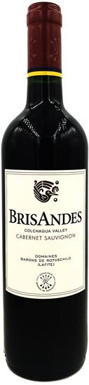 Domaines Barons de Rothschild BrisAndes 2017  WE-90Pts