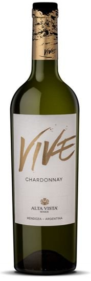 Alta Vista Vive Chardonnay 2020
