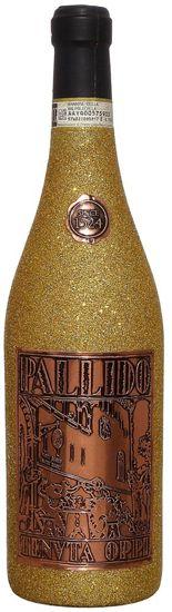 Amarone Della Valpolicella DOCG Villa Oppi Pallido Golden 2014