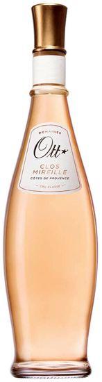 Domaine Ott Clos Mireille Rosé Coeur de Grain 2018  W&S-94Pts.