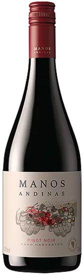 Manos Andinas Reserva Pinot Noir 2019