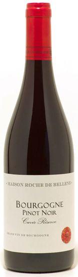 Maison Roche de Bellene Bourgogne Pinot Noir Vieilles Vignes 2016