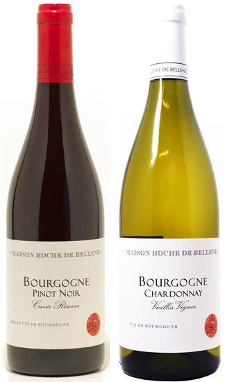 Experiência Borgonha - Maison Roche de Bellene Vieilles Vignes - 06 Garrafas