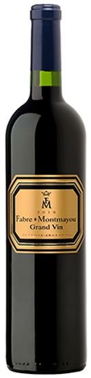 Fabre Montmayou Grand Vin 2014 TA-95Pts.