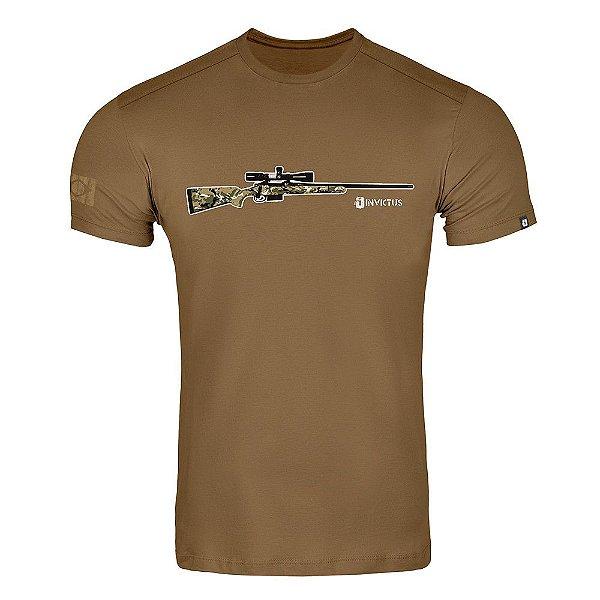 Camiseta Concept Hunt - INVICTUS