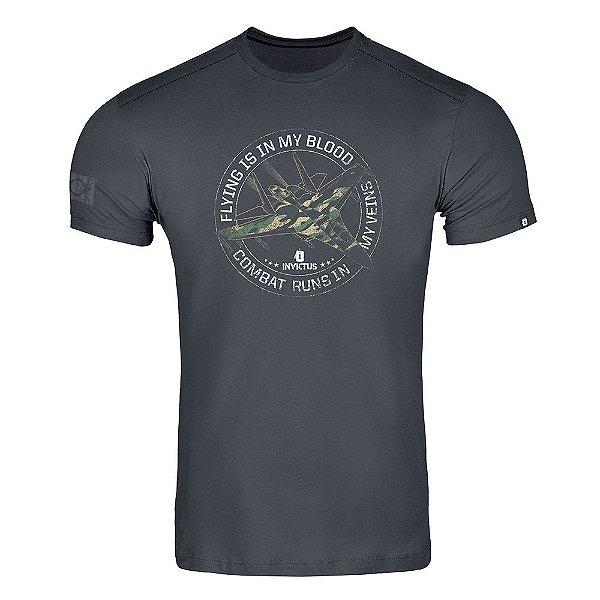 Camiseta Concept Thunderbolt - INVICTUS