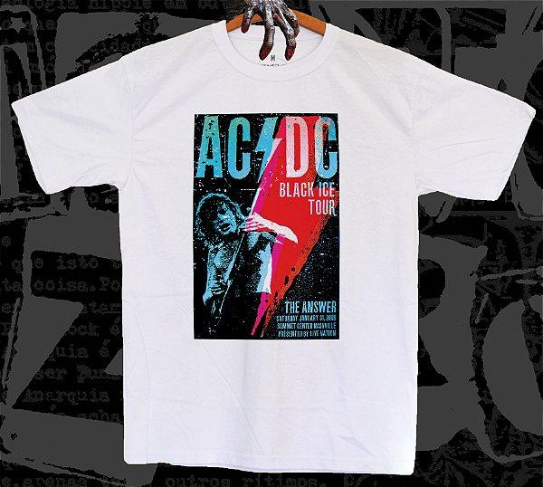 AC/DC Black Ice Tour 2009