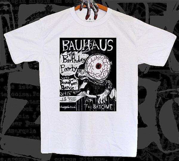 Bauhaus at The Batcave