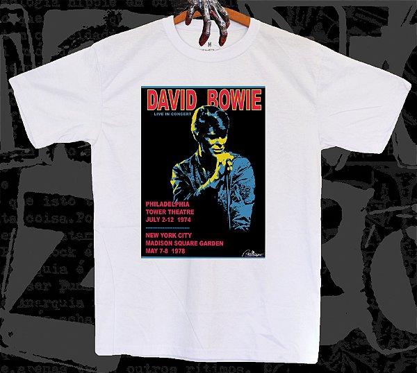 David Bowie Live in Philadelphia