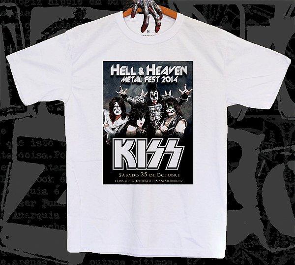 Kiss - Hell & Heaven Metal Fest 2014