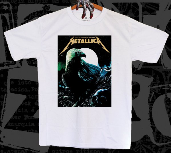 Metallica in Leipzig