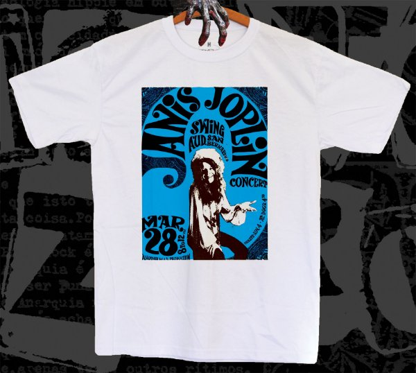 Janis Joplin - Live in San Bernardino