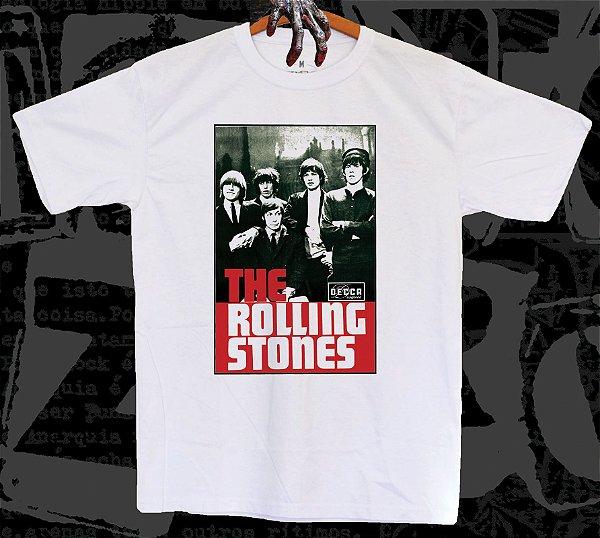 The Rolling Stones - Decca Promo