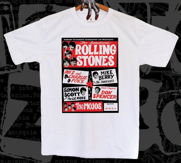 The Rolling Stones - Sensational