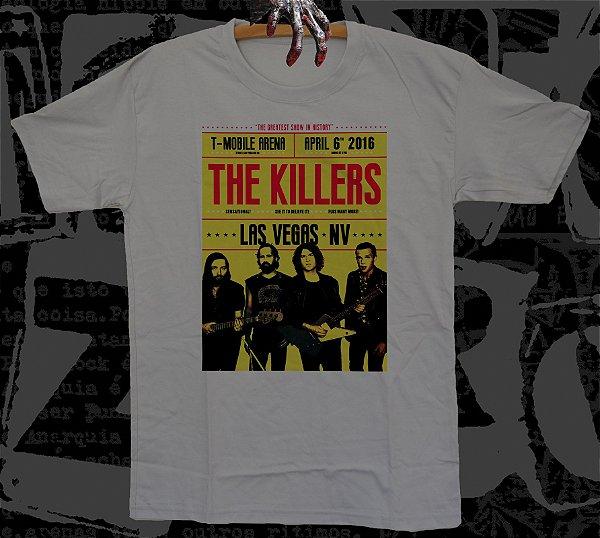 The Killers - Vegas