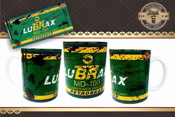 Caneca Vintage Lubrax