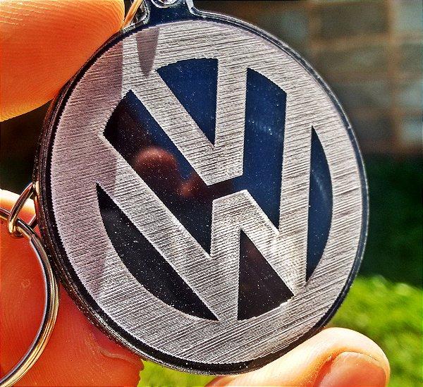 Chaveiro Volkswagen Acrílico
