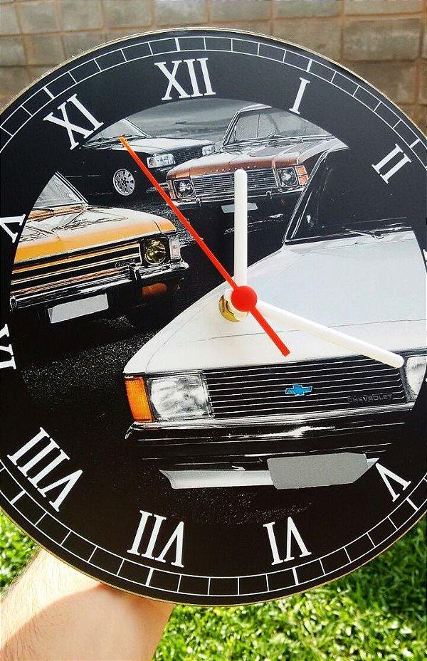 Relógio de Parede Opala - Com Pilha