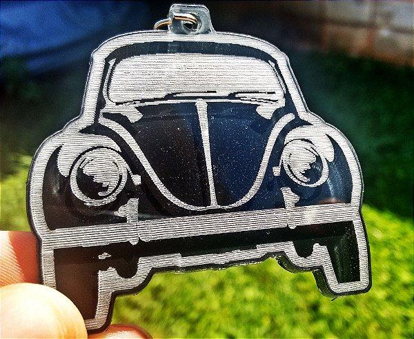 Chaveiro Volkswagen Fusca  Acrílico