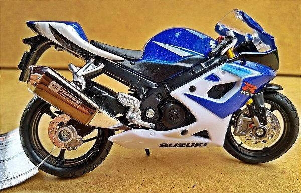 Suzuki GSX 1000 - ESCALA 1/18 - 12 CM