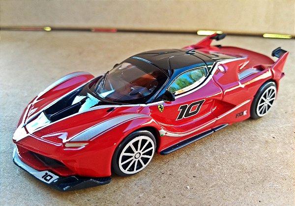 Ferrari FXX K - Escala 1/43 11 CM