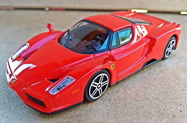 Ferrari Enzo Ferrari - Escala 1/43 11 CM