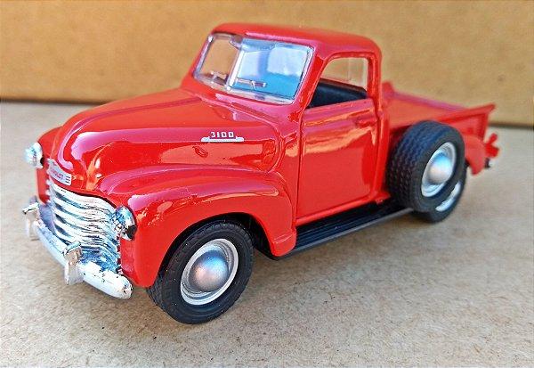 Chevrolet 3100  Pickup 1953  - Escala 1/36 11 CM