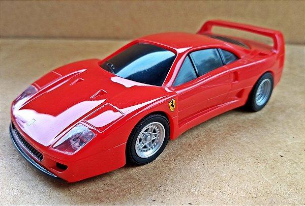 Ferrari F40 - ESCALA 1/38 - 11 CM