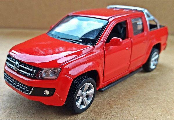 Volkswagen Amarok - ESCALA 1/46 - 11 CM