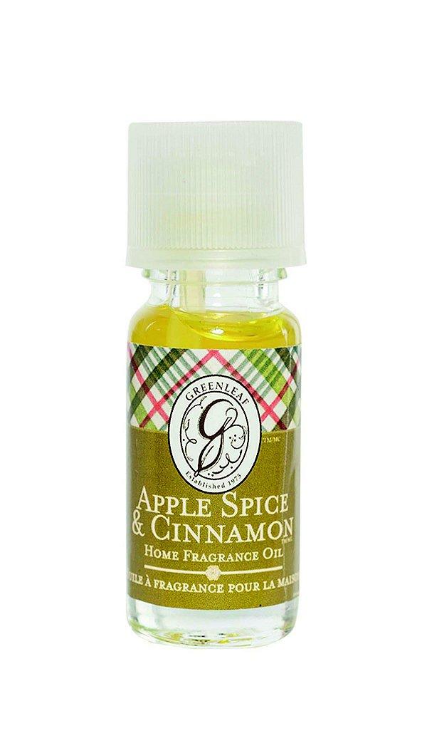 Óleo Odorizante Greenleaf - Apple Spice e Cinnamon