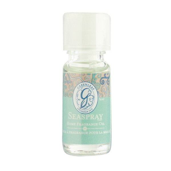 Óleo Odorizante Greenleaf - Seaspray