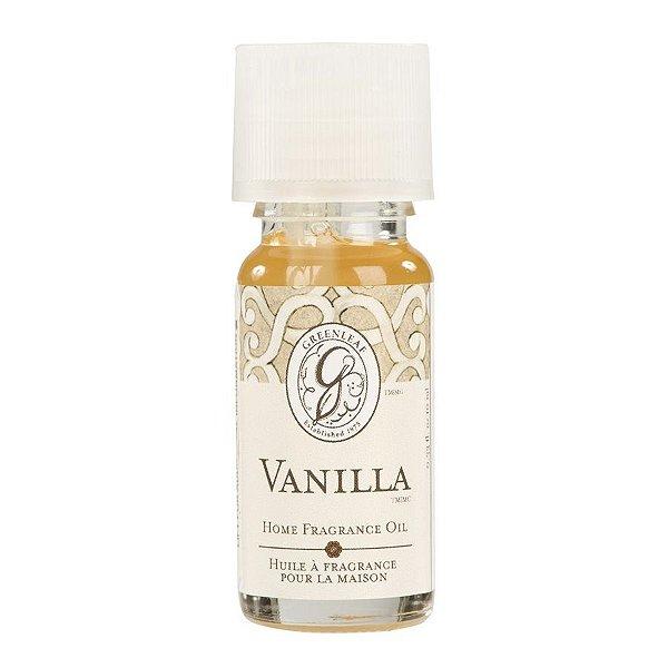 Óleo Odorizante Greenleaf - Vanilla