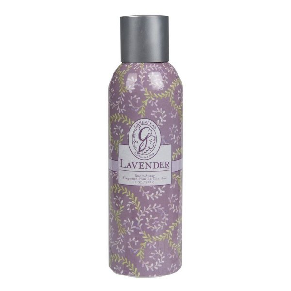 Room Spray Greenleaf Lavender