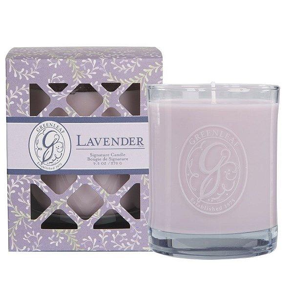 Vela Signature Greenleaf Lavender