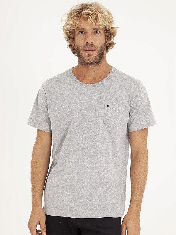 T-shirt Pocket Mescla