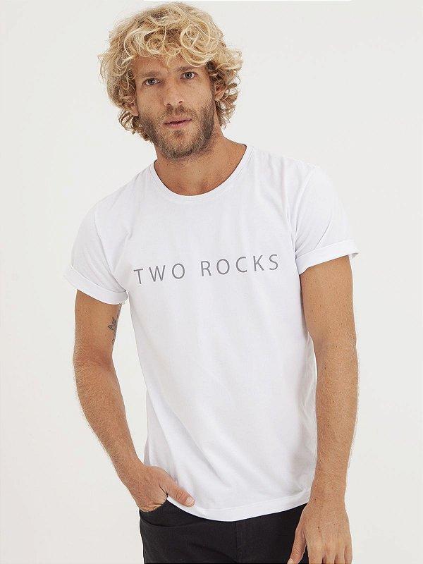 T-shirt TR Branco