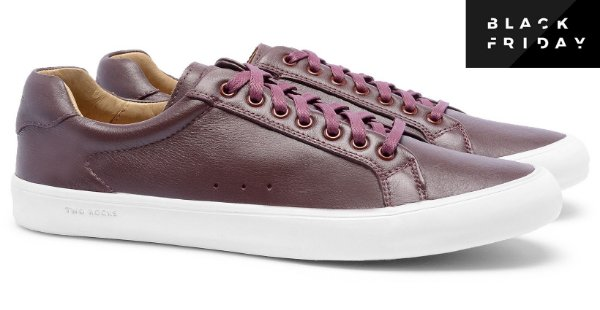 Tenis Legend Bordo