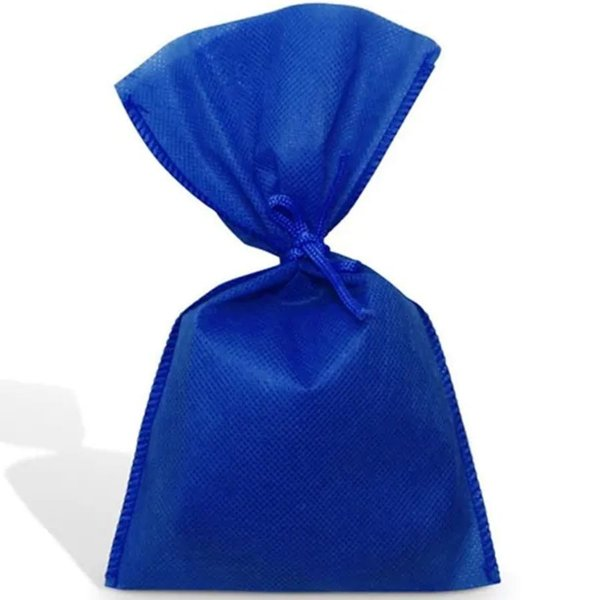 Saco em TNT (45cm x 60cm) Azul Royal - Best Fest - Rizzoembalagens